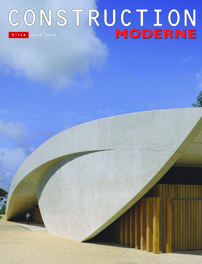 Construction Moderne n°138