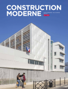 Construction Moderne n°160