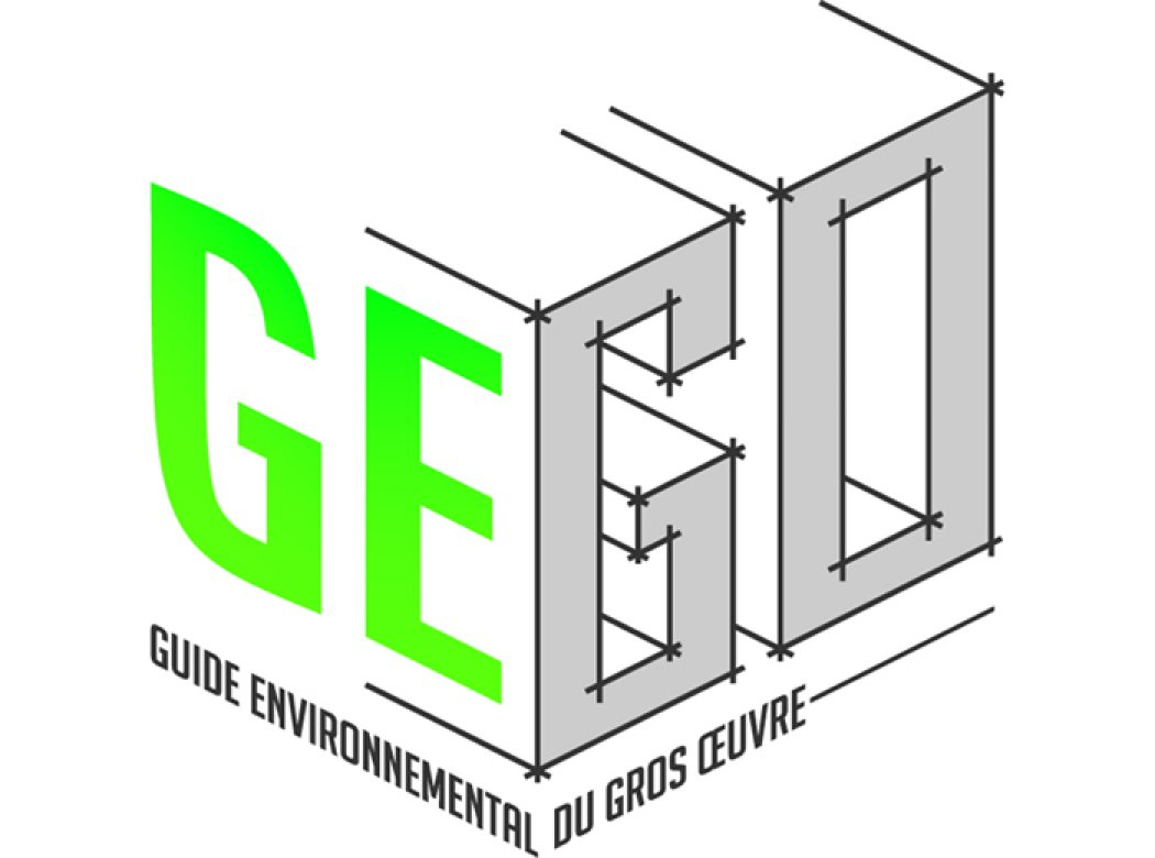 GEGO Guide Environnemental du Gros Oeuvre