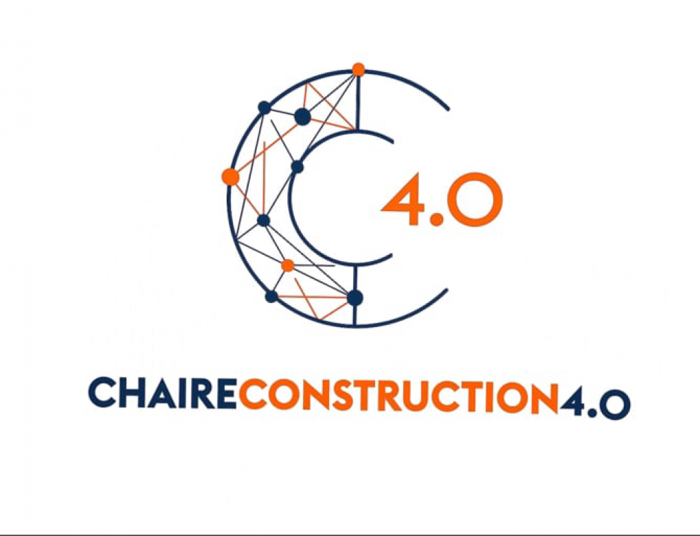 chaire construction 4.0