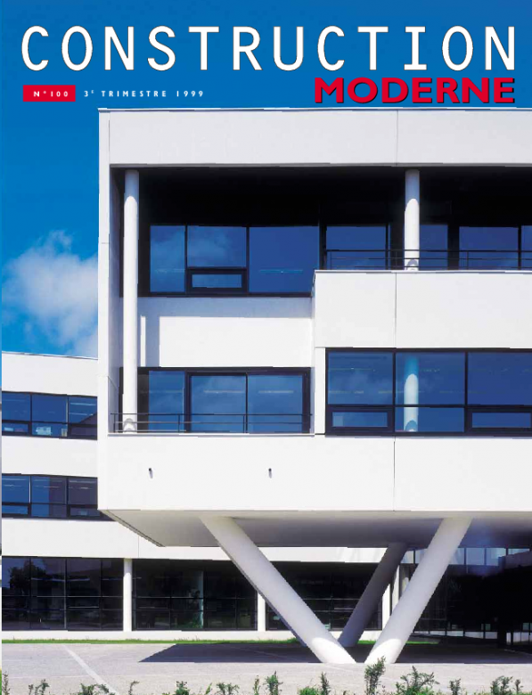 Construction Moderne n°100