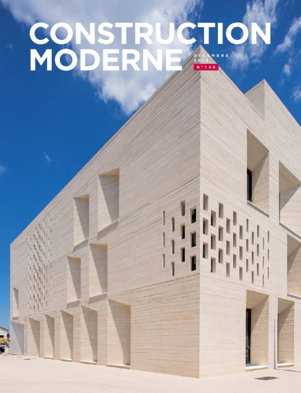 Construction moderne 146