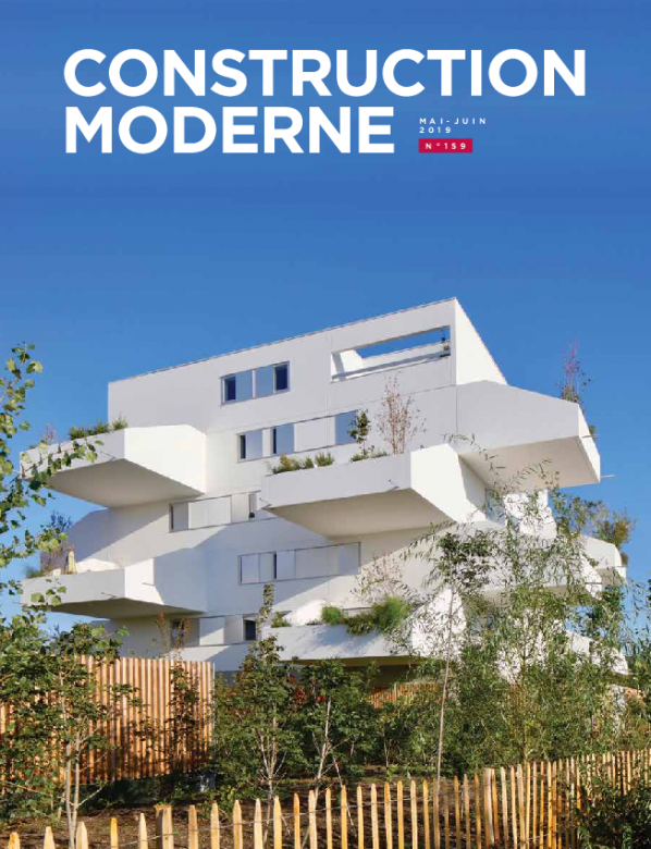 Construction Moderne n°159